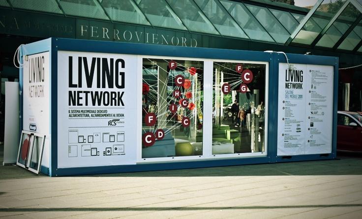 Living Network - Rcs Pubblicità