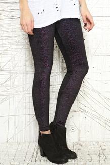 Stardust Glitter Leggings