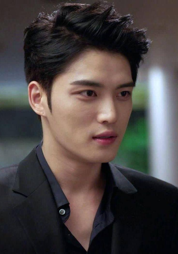 Jaejoong / Triangle