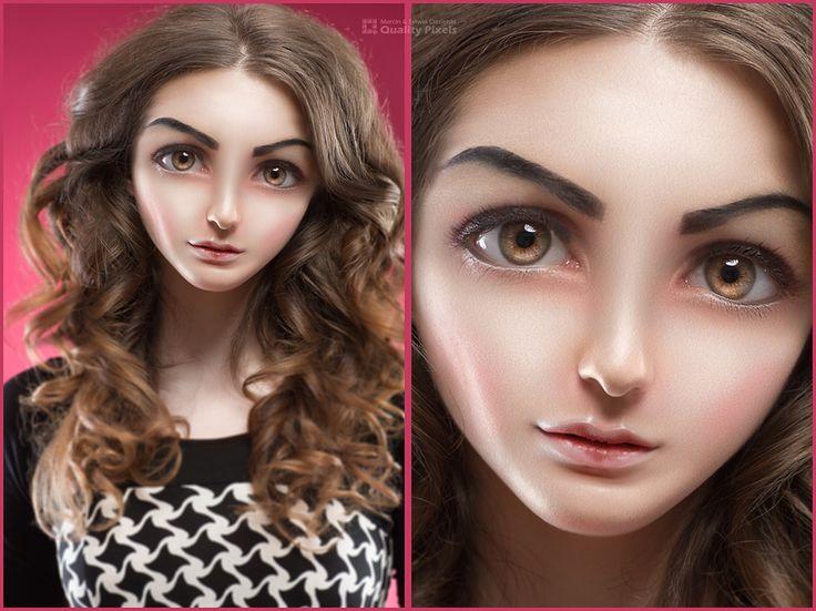Naiya doll