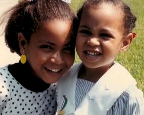 Beyonce and Solange Follow My Pinterest: .@badgalronnie ...