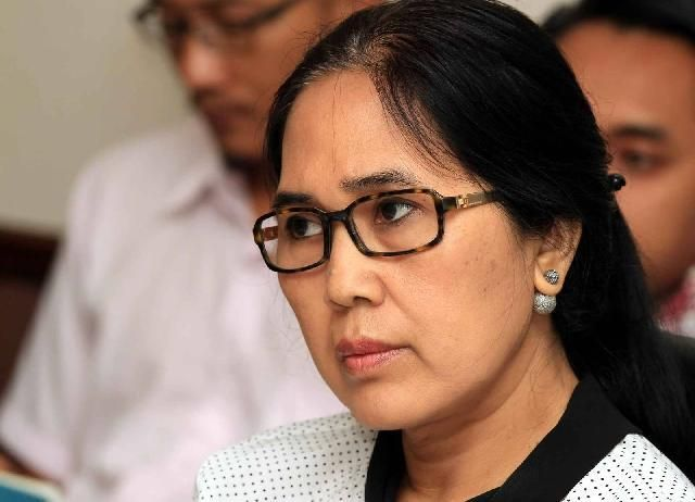 Eva Sundari: Habib Rizieq Keluar dari Indonesia Saja