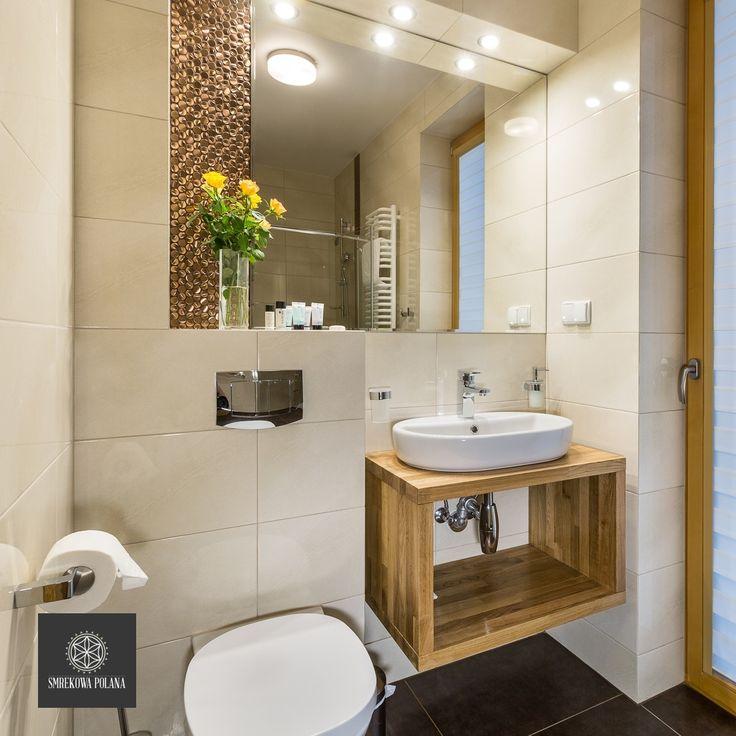 Apartament Zawrat - zapraszamy! #poland #polska #malopolska #zakopane #resort #apartamenty #apartamentos #noclegi #łazienka