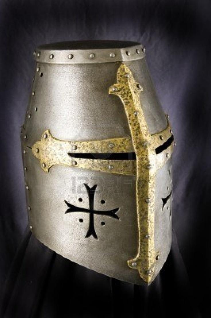 Crusader's Great Helm