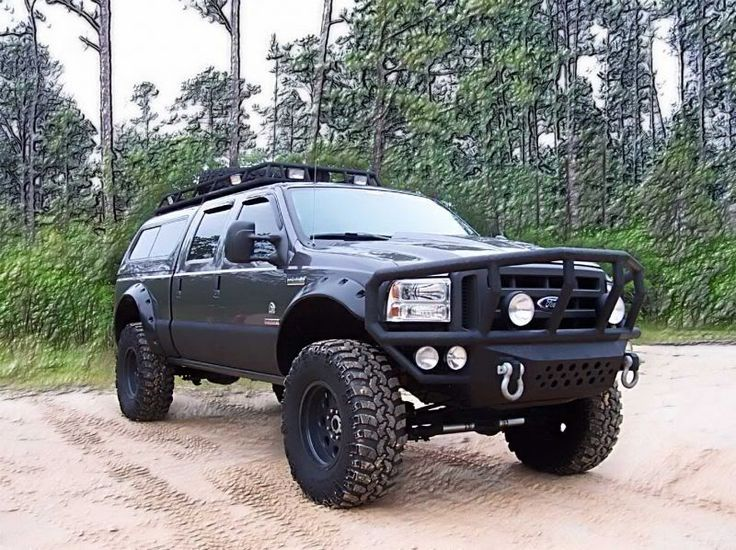 I want to see Jeeps that look like they could survive a zombie apocalypse! - Page 69 - JeepForum.com