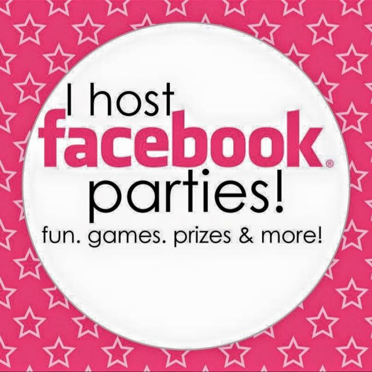 Direct Sales Tips and Ideas- WAHM - Work at Home Mom: How to do an Online Facebook Party