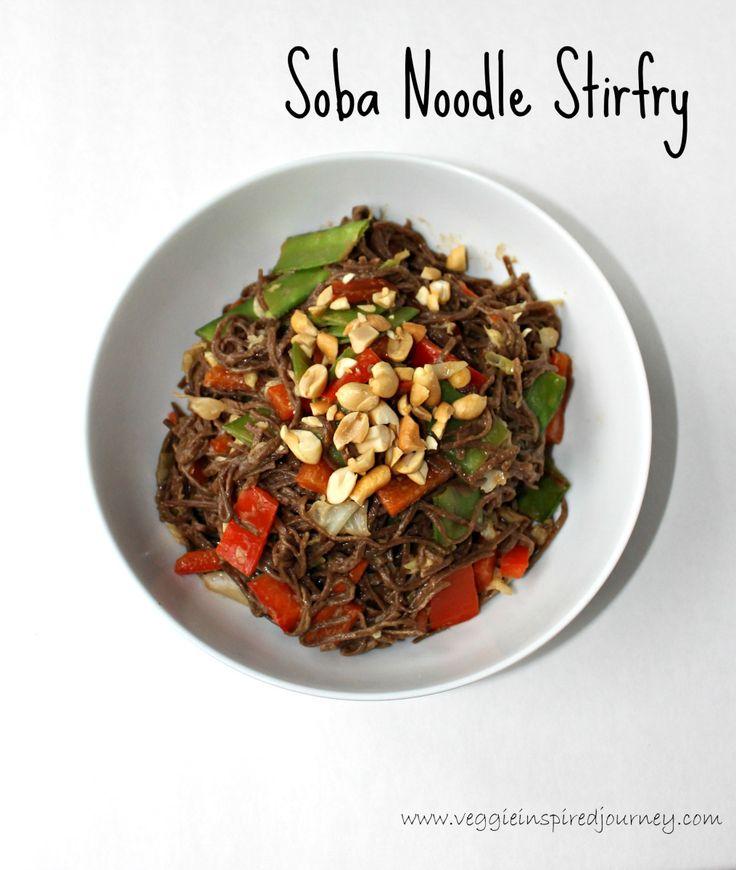 ... Food - Stir Frys on Pinterest | Stir Fry, Tofu and Mushroom Stir Fry