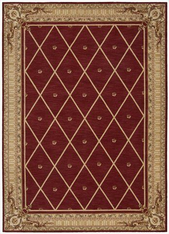 "Nourison Ashton House (AS03) Sienna Rectangle Area Rug, 9-Feet 6-Inches by 13-Feet  (9'6"" x 13') >>> Details can be found by clicking on the image."