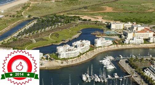 The Lake Resort - Os melhores hotéis de praia no Algarve