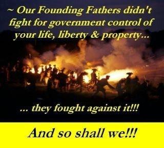 Whigs American Revolution