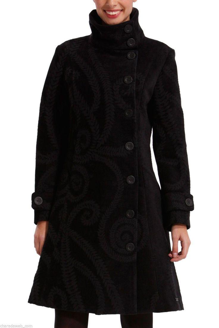 DESIGUAL - VENUS PARADISE Coat