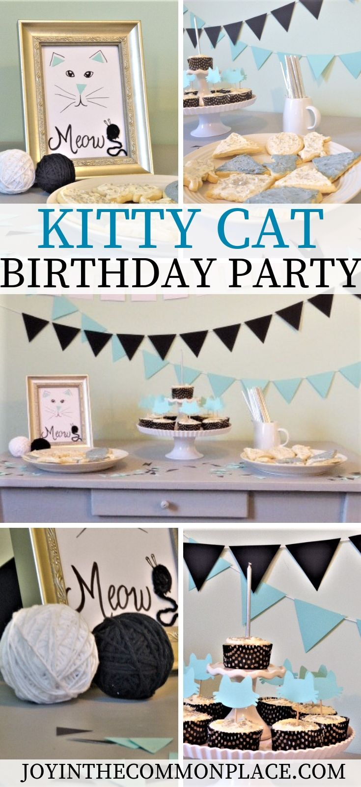 Are You Looking For Cat Themed Party Ideas Discover Easy DIY Decorations And Simple
