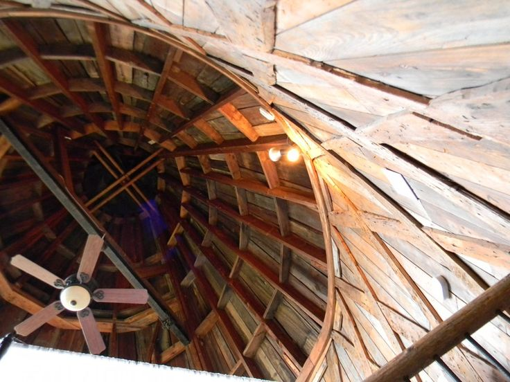 Silo CottageTiny House Swoon | Tiny House Swoon