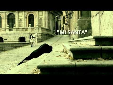 Music video by Romeo Santos Feat. Tomatito performing La Diabla/Mi Santa. (C) 2012 Sony Music Entertainment US Latin LLC