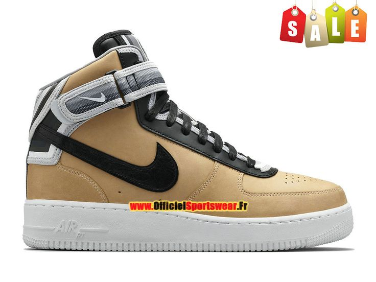 Nike X Riccardo Tisci Air Force 1 Mid