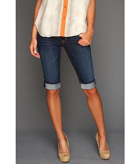 Hudson Palerme Knee Cuffed Short in Stella Stella - Zappos.com Free Shipping BOTH Ways