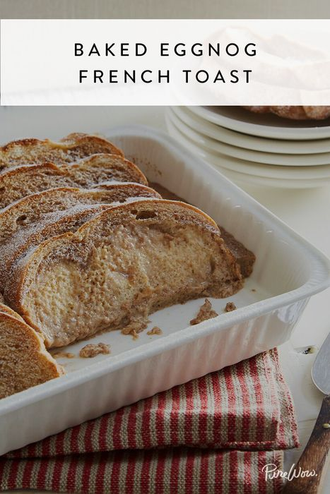 117 best images about Brunch on Pinterest   Eggnog french ...