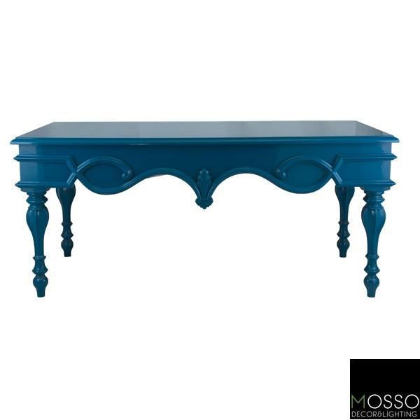 Perlos Dining Table (Yemek Masası)  Wooden Table