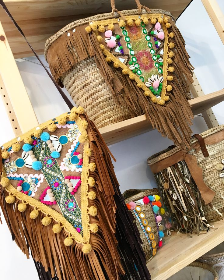 I love too much this hand made bags #handmade #hechoamano #bohemian #hippiechic #ibizastyle