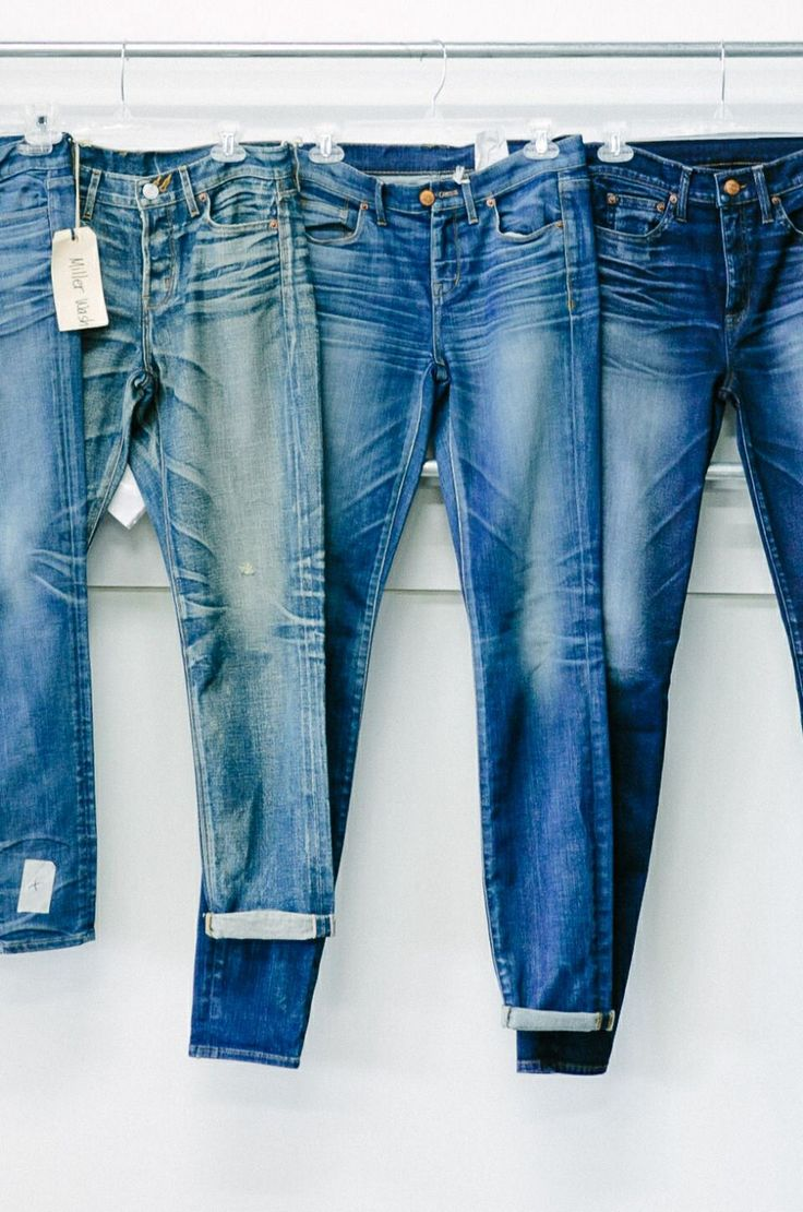 This season is all about the cuff! Look at these cute jeans cuffed up. You can dress them up with heels or wedges or down with a pair of boots!