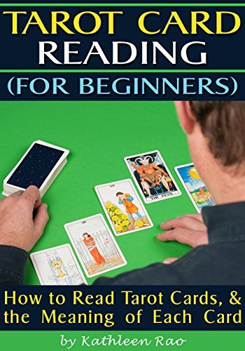 83 best tarot books images on pinterest tarot cards tarot spreads tarot card reading for beginners how to read tarot cards and the fandeluxe Choice Image