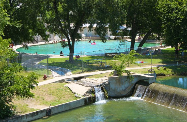 17 Best Images About Texas Swimming Holes On Pinterest