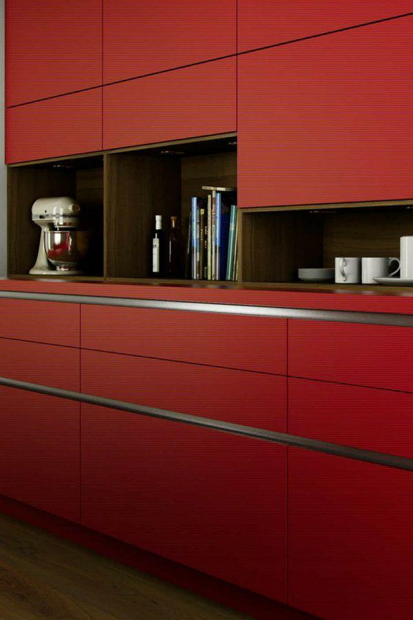47 besten Inspirierende Küchenschränke Bilder auf Pinterest ...