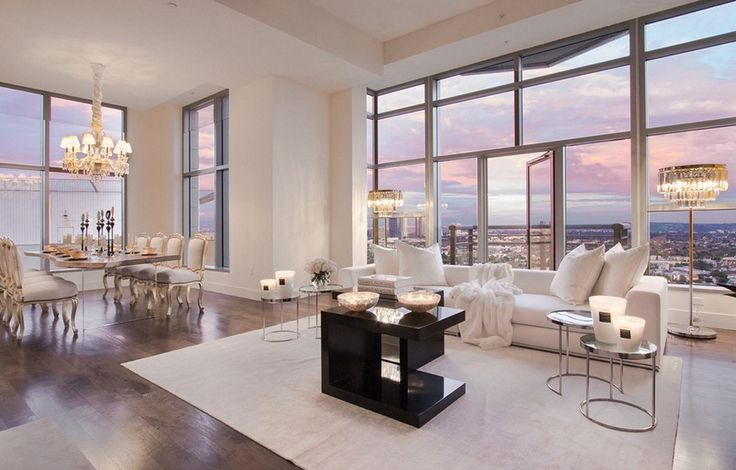 Location: 10776 Wilshire Boulevard #2102, Los Angeles, CA Square Footage: 3,535 Bedrooms & Bathrooms: 3 bedrooms & 5 bathrooms Price: $5,200,000 This newly listed luxury condo is located at th