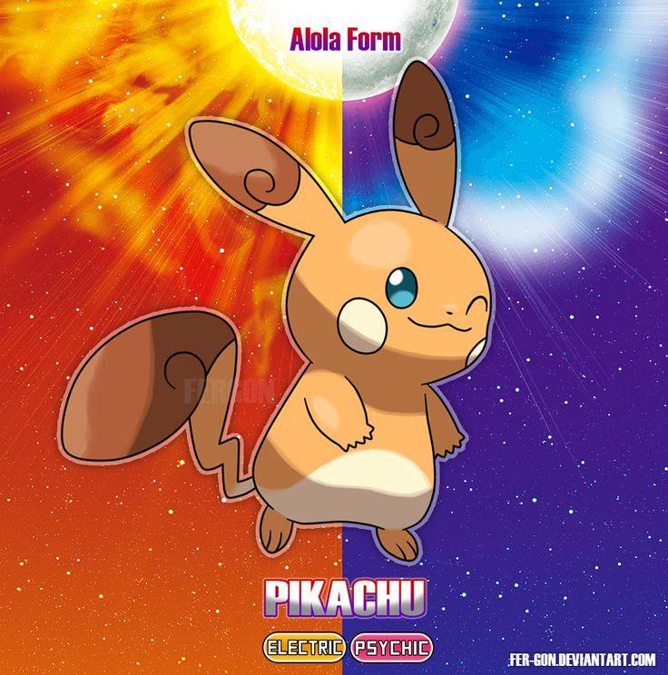 271 best Fan made Pokemon images on Pinterest | Pokemon stuff ...