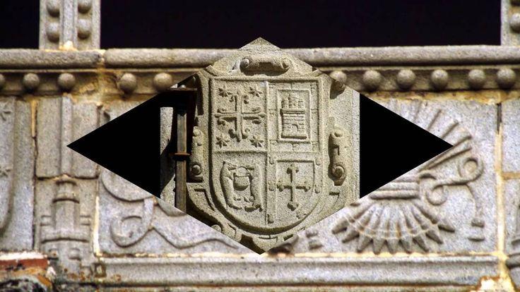 Fotos de: Ávila - Escudos Heráldicos