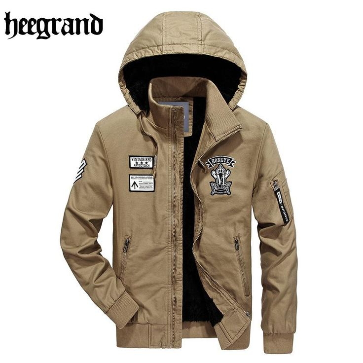 Look tips : HEE GRAND 2017 Me... Give a look here!  http://5thmoda.com/products/hee-grand-2017-men-casual-jackets-men-parka-winter-england-style-coat?utm_campaign=social_autopilot&utm_source=pin&utm_medium=pin #lookbook #5thSeason #Shooping #clothes