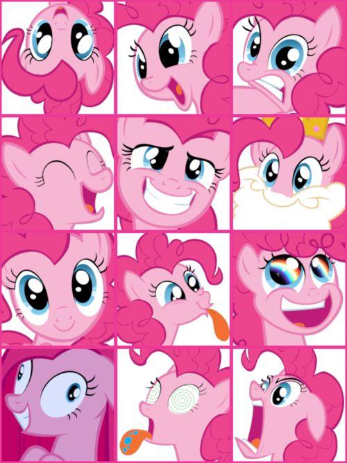 my little pony friendship is magic | Pinkie Pie icons - My Little Pony Friendship is Magic Photo (25520283 ...
