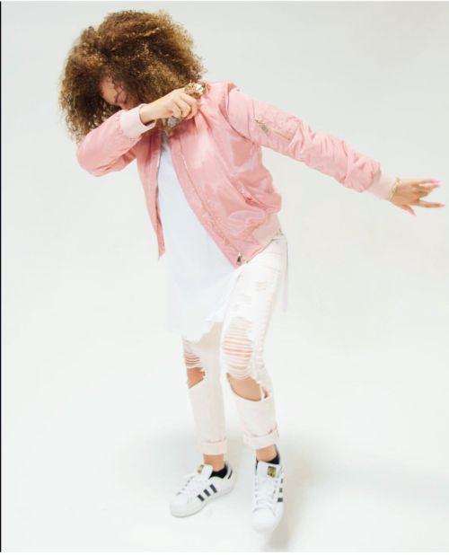 Tuc Magazine — Jermaine Dupri Presents The Rap Game: Miss Mulatto