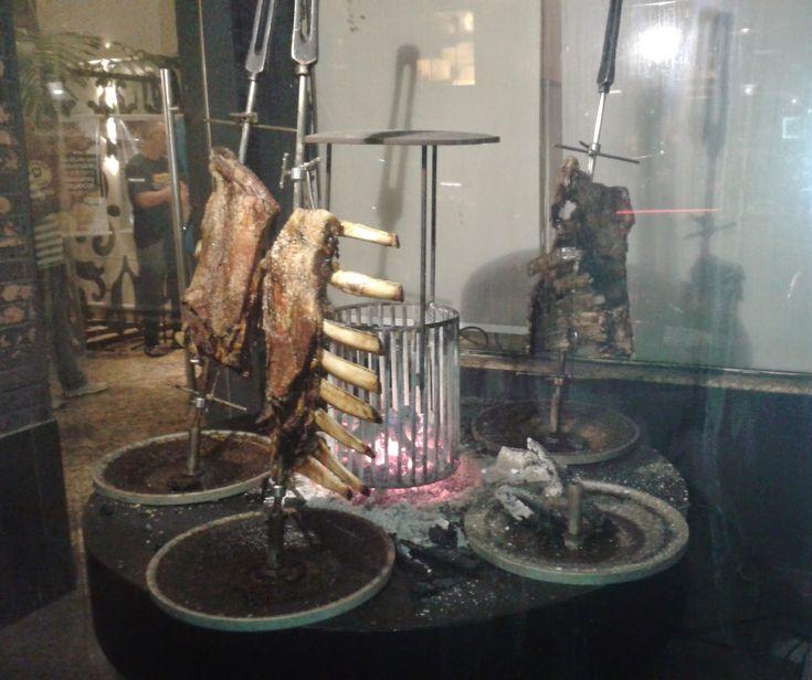 Churrascaria Coxilha dos Pampas, em Ribeirão Preto. O melhor churrasco do interior do Estado de São Paulo.