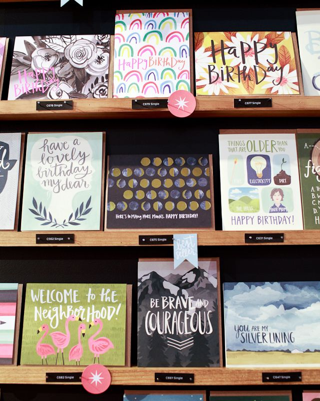 Oh So Beautiful Paper: NYNOW Summer 2015 Stationery Highlights, Part 2
