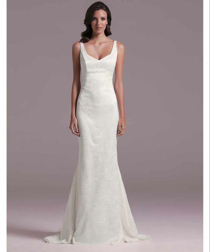 45++ Petite wedding dresses for short brides ideas in 2021