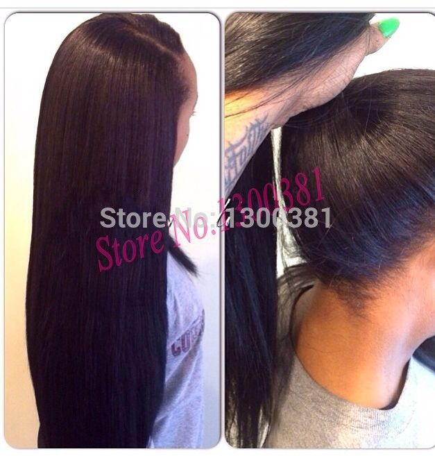 55 best glueless full lace wigs images on pinterest braids cheap wig hair accessories buy quality wig grey directly from china hair secret lace wig suppliers fashion silky straight glueless full lace human hair pmusecretfo Image collections