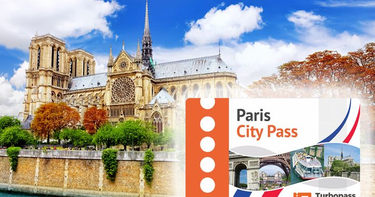 Get free admission to 60 museums, sights, and attractions. Travel for free by metro, bus, and train, and save money while you shop. Combine your Pass with a skip-the-line ticket to the Eiffel Tower (optional) and discover Paris cheaply and in comfort.