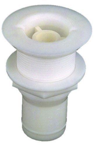 Perko Scupper White Plast 1-1/2In by Perko. Brand new.