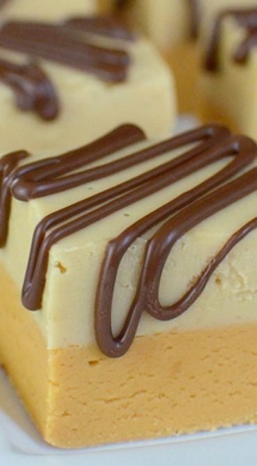 Caramel Coffee Fudge