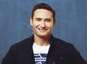 Dave Hughes's show Pumped is now on sale for the 2015 Melbourne International Comedy Festival