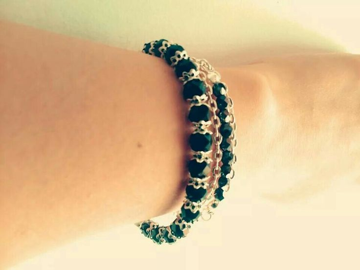 Gemma Bracelet from Valquiria Handmade Jewellery.. Perfect!!