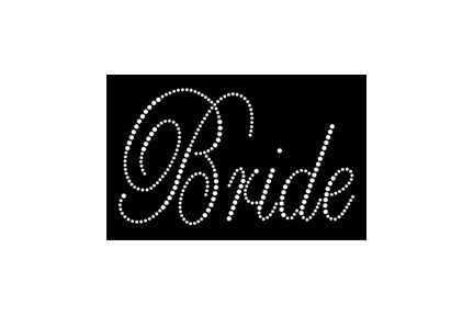 Want to win This Rhinestone Iron On Transfer from Bling Brides?  Ends July 7th 2013  Check out https://www.facebook.com/nicsbuttonbuds/app_228910107186452