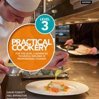 Practical Cookery: for the Level 3 Advanced Technical Diploma by David Foskett, PDF, 1510401857, cookingebooks.info
