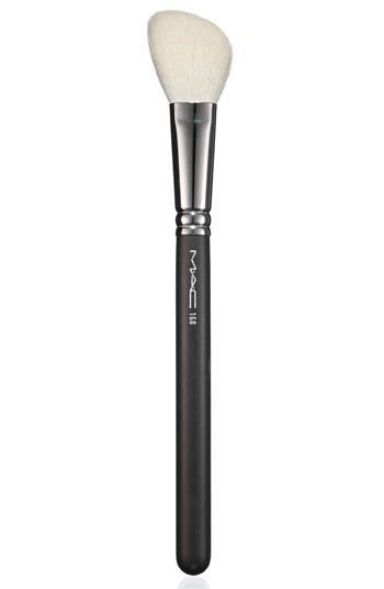 Mac 168 Large Angled Contour Brush: 29 Best Images About Makeup Brushes + Tools On Pinterest