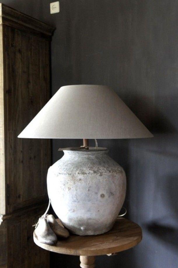 Twilight lamp