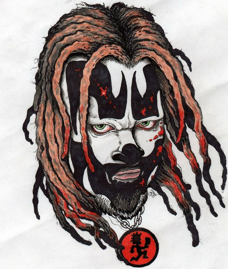 Shaggy 2 Dope By Wikid Klown666 Fan