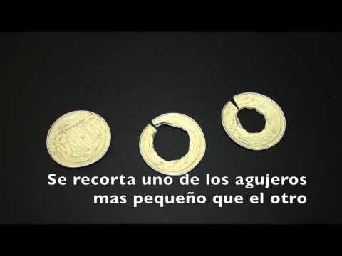 Flores de Nespresso - YouTube