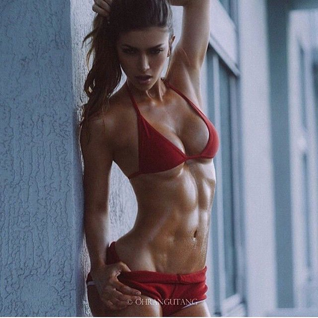 Anllela Sagra | thick and fit | Pinterest | Love store