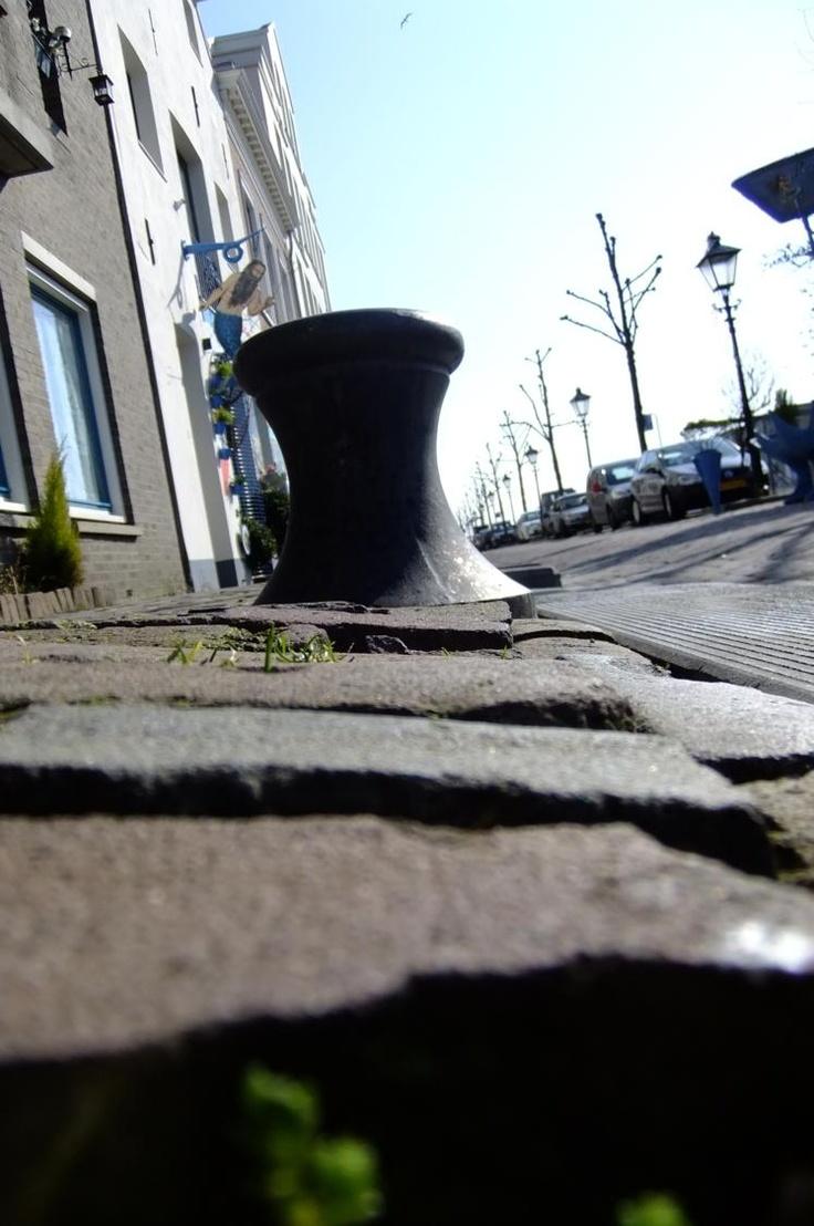 Voorhaven - Rotterdam, Delfshaven
